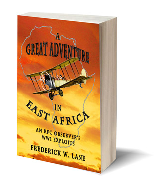 A Great Adventure in East Africa