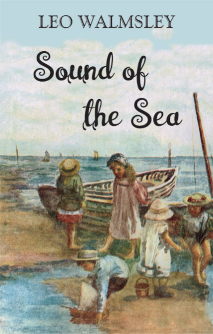 Sound of the Sea 2019 cover image