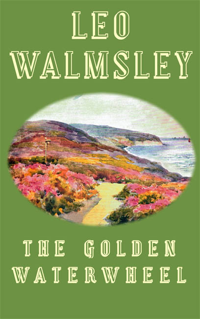 The Golden Waterwheel cover image