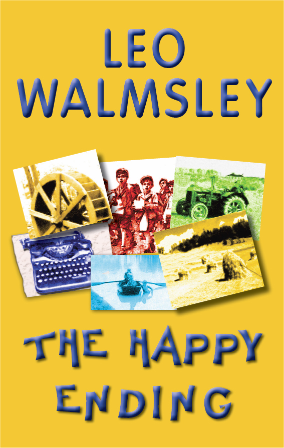 The Happy Ending cover image