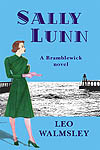 Sally Lunn kindle edition, holding cover
