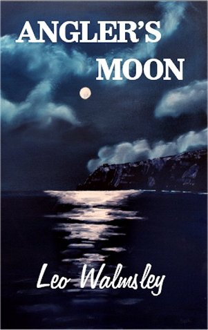 Angler's Moon cover image