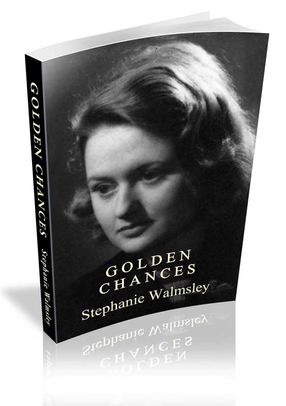 link to order Stephanie's book