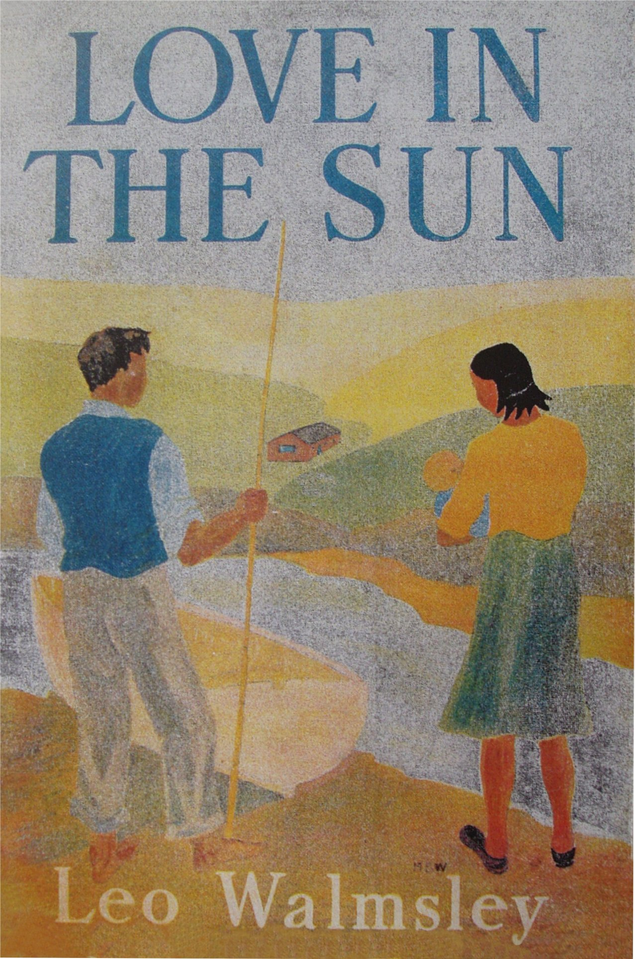 Love in the Sun, 1st edition