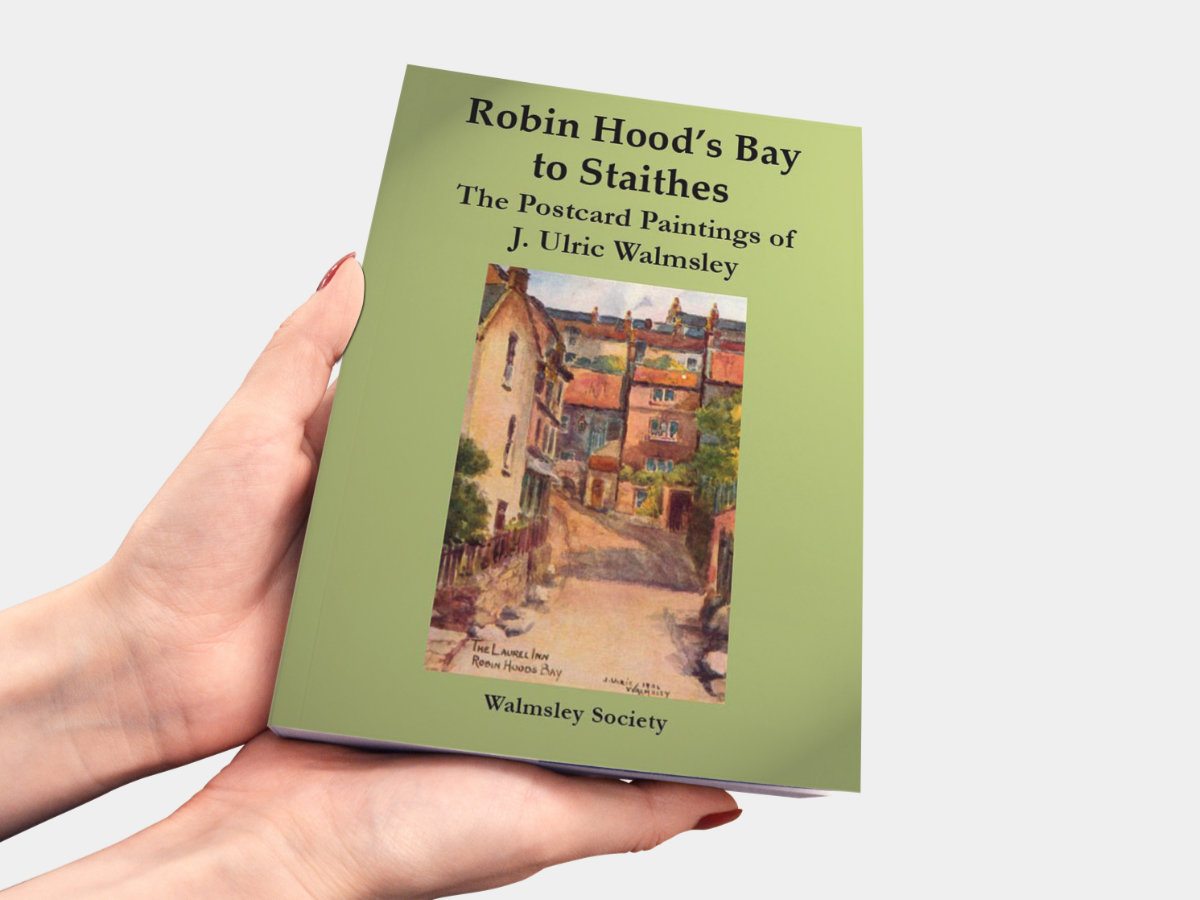 Robin Hood's Bay to Staithes