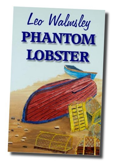 New edition of Phantom Lobster