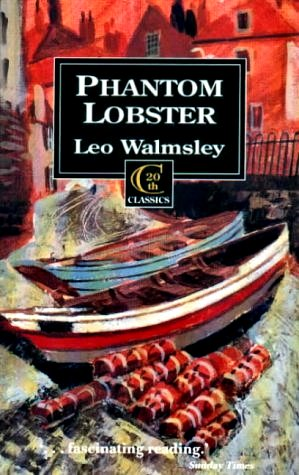 Phantom Lobster, Smith Settle edition, 1992