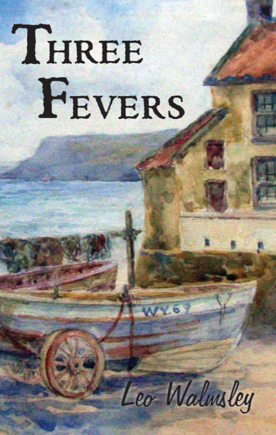 Three Fevers cover image
